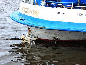 Кировчане еще в прошлом году предупреждали, что «Булгария» опасна